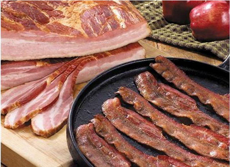 Blackstone Smokehouse Smoked Bacon